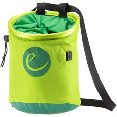 EDELRID Rocket Chalkbag grün