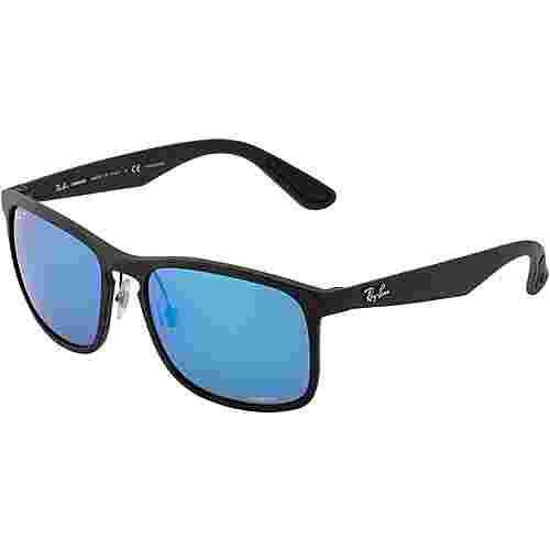 RAY-BAN 0RB4264 Sonnenbrille matte black