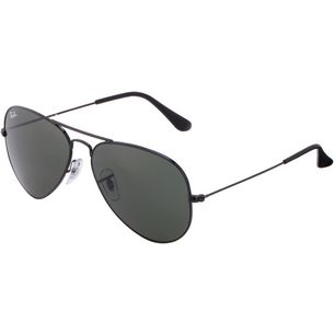 RAY-BAN Aviator Large Metal 0RB3025 Sonnenbrille black