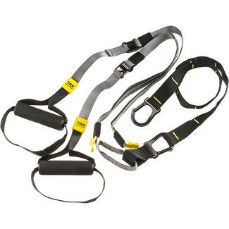 TRX Schlingentrainer schwarz/grau