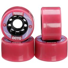 POWERSLIDE Inliner-Rollen rosa