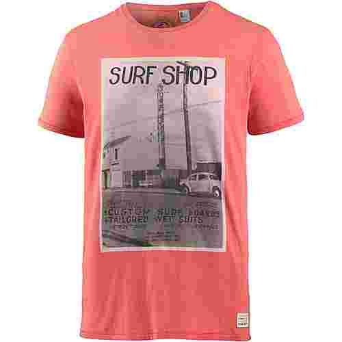 O'NEILL The 50's Printshirt Herren koralle