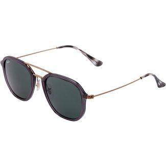 RAY-BAN Sonnenbrille grau