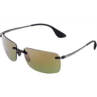 RAY-BAN 0RB4255 621 60 Sonnenbrille grau