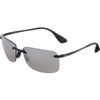 RAY-BAN 0RB4255 Sonnenbrille shiny black
