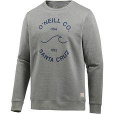 O'NEILL Sunrise Sweatshirt Herren grau