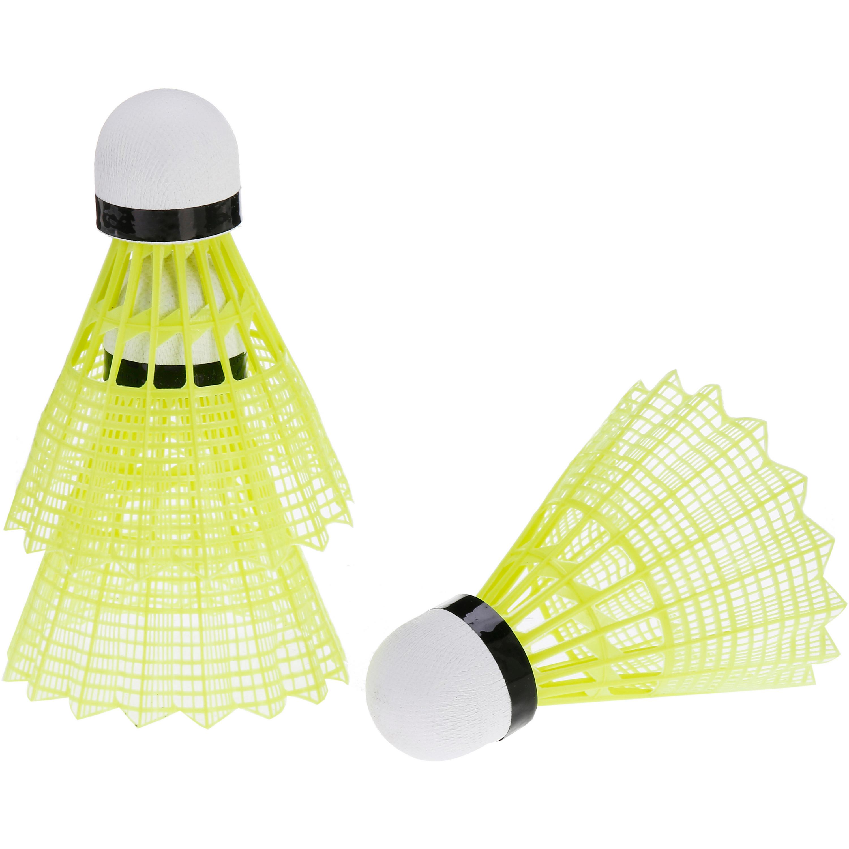 Image of Talbot-Torro TECH 350 Gelb Speed slow Badmintonball