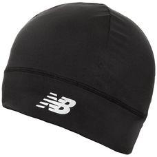 NEW BALANCE Lightweight Skullcap Laufmütze schwarz