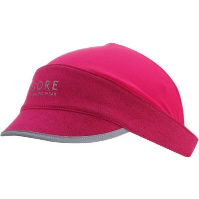 Gore Essential Cap Damen pink