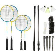 Talbot-Torro Badminton Set bunt