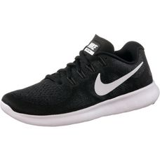 Nike Free RN 2 Laufschuhe Damen schwarz