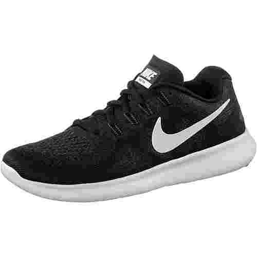 Nike Free RN 2 Laufschuhe Damen schwarz im Online Shop von SportScheck  kaufen