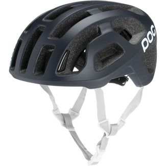 POC Octal Fahrradhelm schwarz