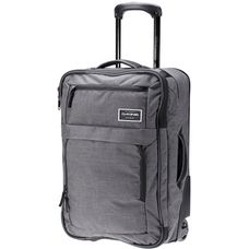 DAKINE CARRY ON ROLLER 40L Koffer grau