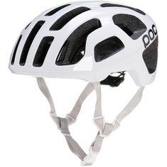 POC Octal Fahrradhelm weiß