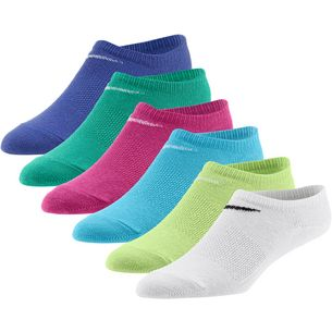 Nike Sneakersocken Kinder bunt