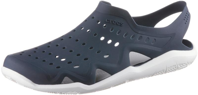 Crocs Sandalen blau 48-49