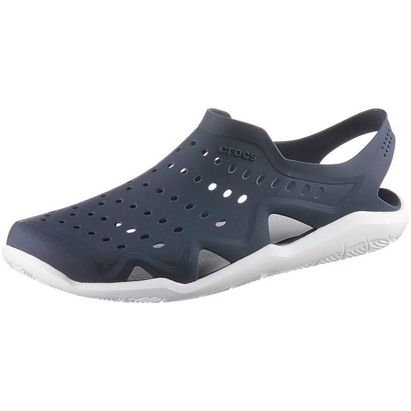 Crocs Sandalen blau 48-49 6WJhmFc