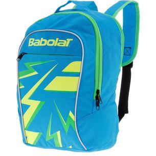 Babolat Tennisrucksack Kinder blau/gelb