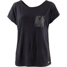 Protest Laverne T-Shirt Damen schwarz