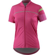 Gore Power Lady Fahrradtrikot Damen pink