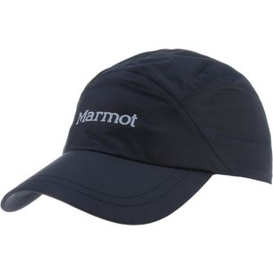 Marmot PreCip Cap schwarz