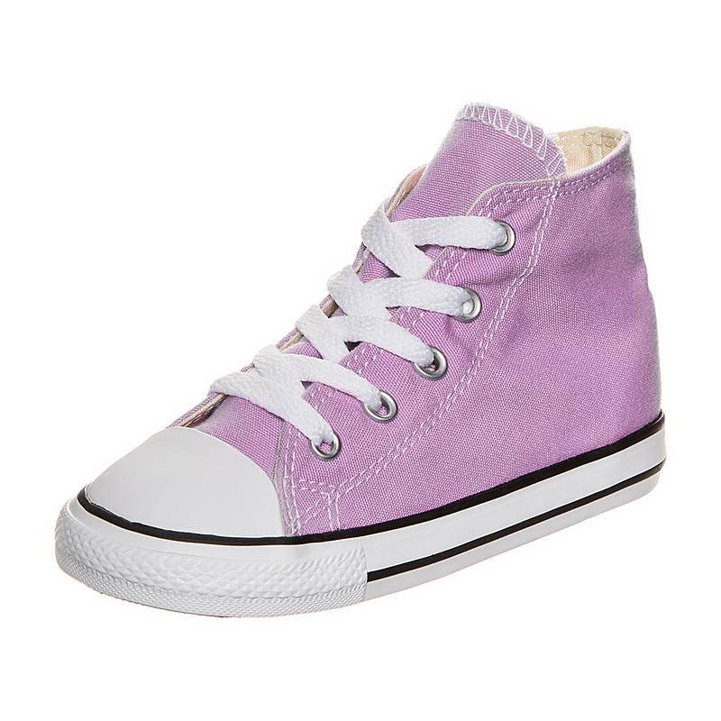 CONVERSEChuck Taylor All Star  SneakerKinder  fuchsia / weiß