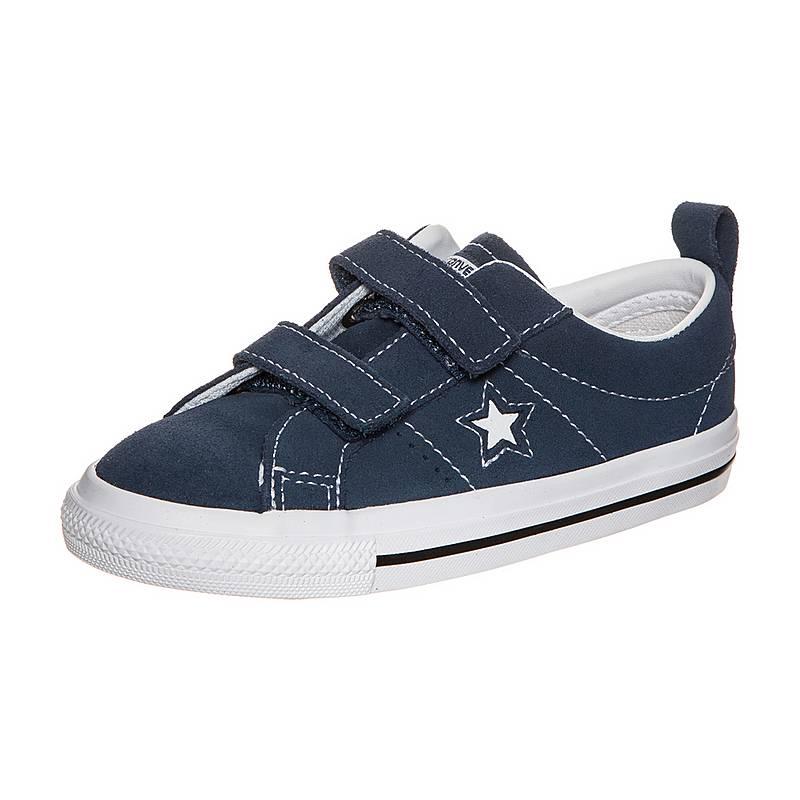CONVERSEOne Star 2V  SneakerKinder  dunkelblau / weiß