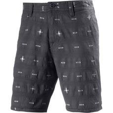 Volcom Frickin Modern Nuts Shorts Herren schwarz/weiß