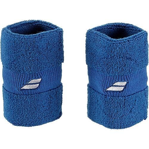 Babolat Schweißband blue