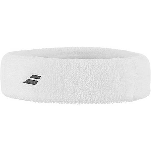 Babolat Stirnband white
