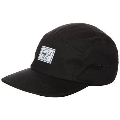 Herschel Glendale Cap schwarz