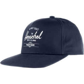 Herschel Whaler Cap navy