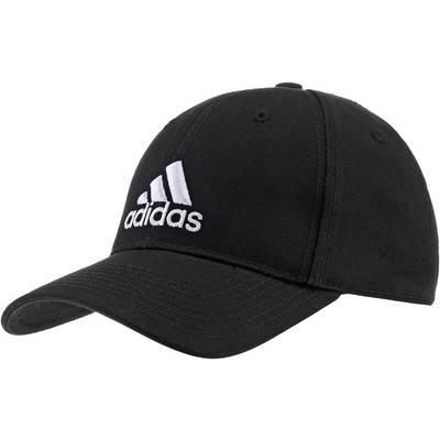 adidas Cap Kinder BLACK/BLACK/WHITE