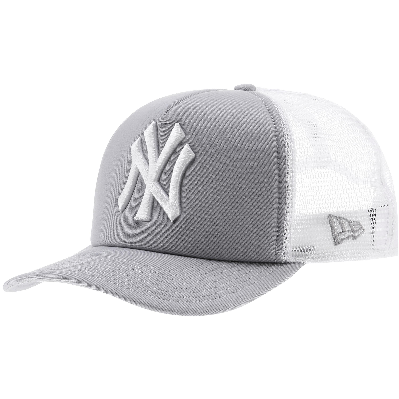 New Era Clean Truckers NY Yankees Cap