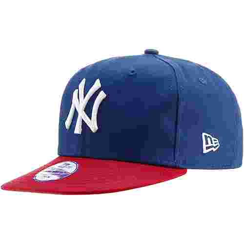 New Era 9 FIFTY Cap Kinder ROYAL/SCAR/WHT