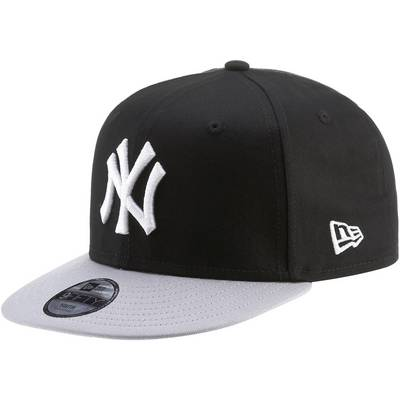 New Era 9 FIFTY Cap Kinder BLK/GRY/WHT