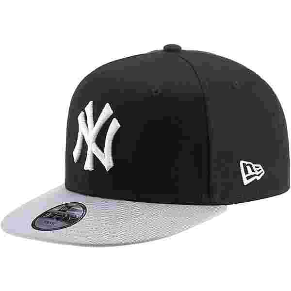 New Era 9 FIFTY Cap Kinder black/grey