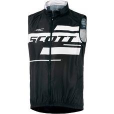 SCOTT RC Team 10 WB Radweste Herren schwarz/weiß