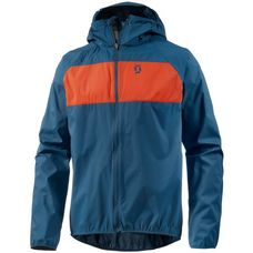 SCOTT Trail Mtn. WB 40 Fahrradjacke Herren blau/orange