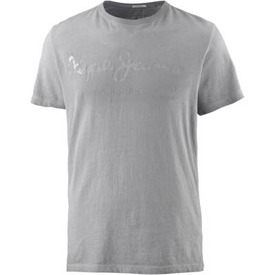 Pepe Jeans T-Shirt Herren anthrazit washed