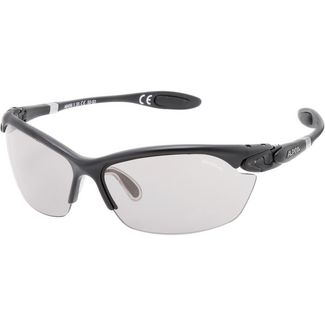 ALPINA TWIST THREE 2.0 VL Sportbrille black matt