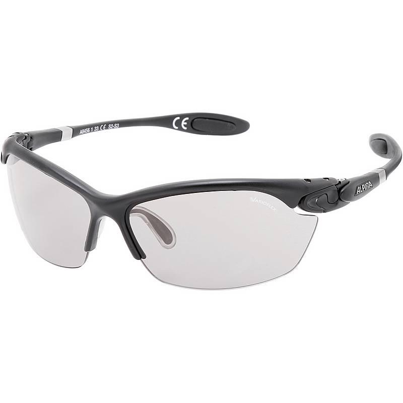 ALPINA Sportbrille schwarz Einheitsgröße F6tHii0Q