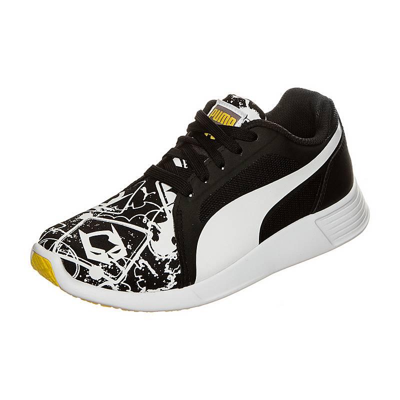 PUMAST Trainer Evo Street Batman SneakerKinder schwarz   weiß. Nike ... 11c7dfb175