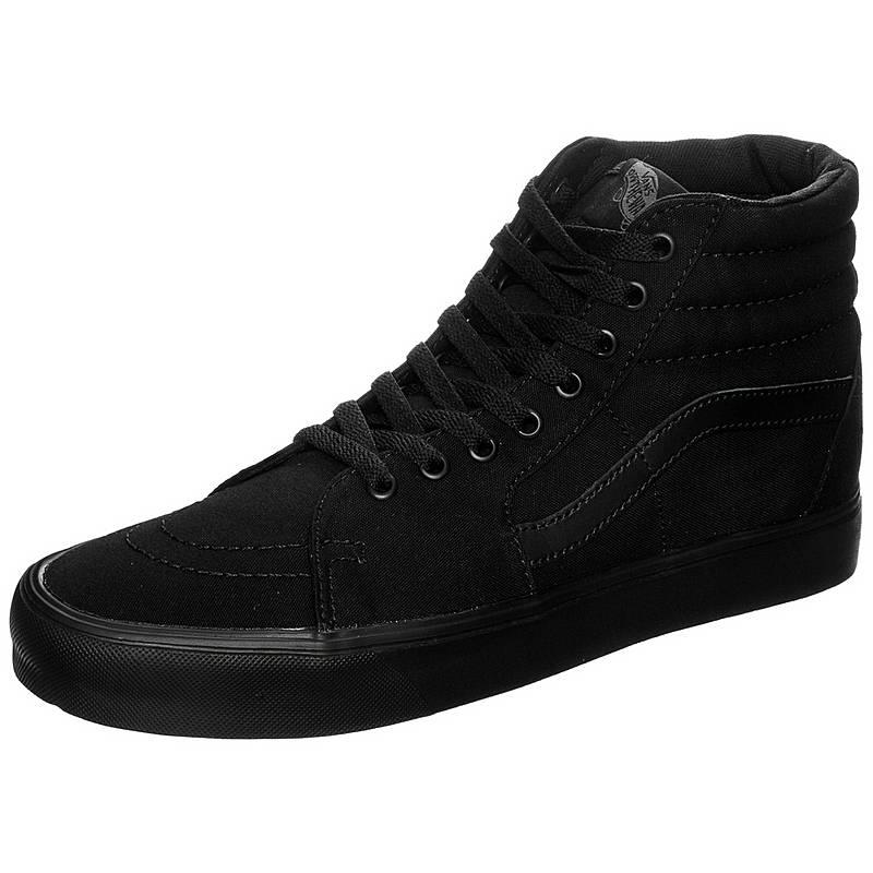 VansSk8Hi Lite Canvas  Sneakerschwarz