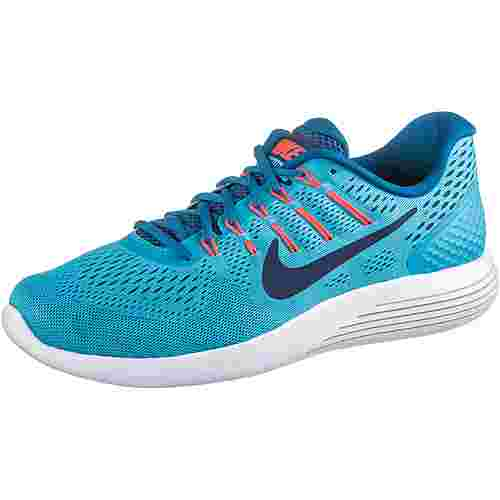 Nike Lunarglide 8 Laufschuhe Herren blau im Online Shop von SportScheck  kaufen