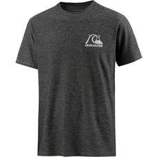 Quiksilver Herritage Surf Shirt Herren grau