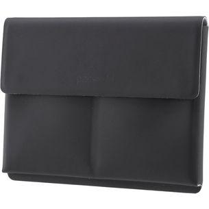 Pacsafe RFIDsafe TEC Passport Wallet Geldbeutel black