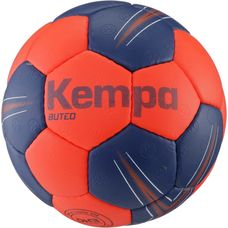 Kempa BUTEO Handball shock red/deep blue