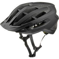 SCOTT Fuga Plus Fahrradhelm schwarz